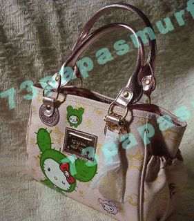 hello kitty tokidoki bag in Clothing,