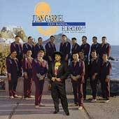 Con la BandaEl Recodo by Juan Gabriel CD, Dec 1998, RCA