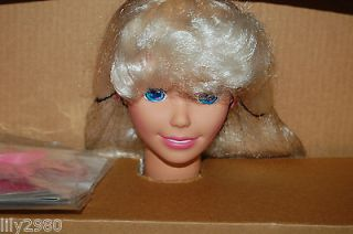 My Size Barbie Doll 1992 Princess MIB Never Played with 3ft tall