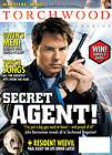 Magazine #6 Paul Kasey/John Barrowman/James Marsters/Rob Mayor/Foster