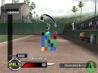 MVP Baseball 2005 Nintendo GameCube, 2005