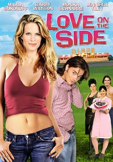 Love on the Side DVD, 2006