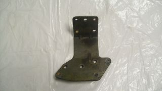 98 02 Dodge Ram Cummins Diesel 24 Valve ** FUEL LIFT PUMP BRACKET **