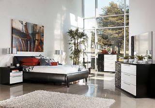 white bedroom furniture in Home & Garden