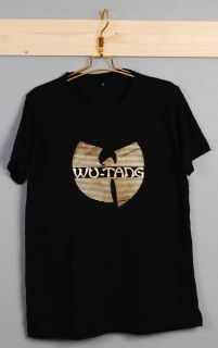 METHOD MAN WWD? WU TANG CLAN RAP MUSIC GANGSTA RAPPER HIP HOP TEE