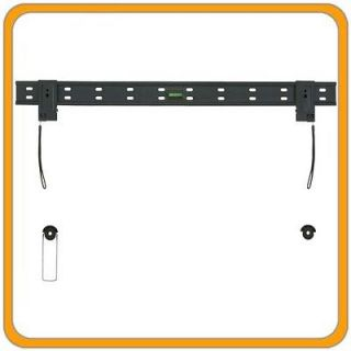 ULTRA SLIM FIXED WALL MOUNT FOR SONY BRAVIA 52 55 60 LED 3D TV HDTV