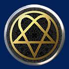 heartagram ring in Jewelry & Watches