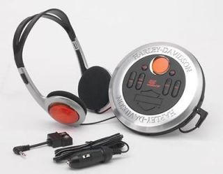 harley davidson cd player in Motorcycle Parts