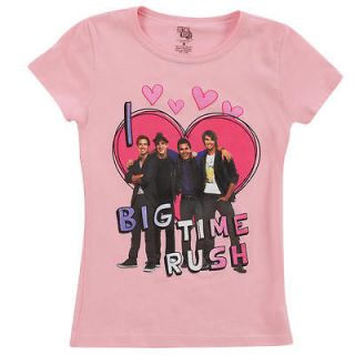 big time rush in Girls Clothing (Sizes 4 & Up)