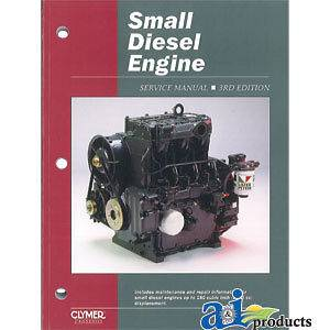 SMSDS3 Small Diesel Engine Service Manual