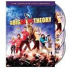 The Big Bang Theory The Complete 5 Five Fifth Season (DVD, 2012, 3
