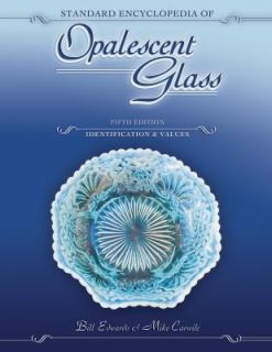 Opalescent Glass by Mike Carwile and Bil