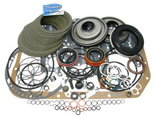 transmission 4l80e in Automatic Transmission Parts