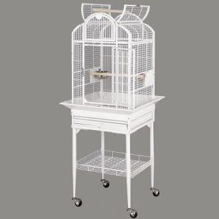 CAGE 18x18x55 bird cages toy toys cockatiel conure parakeet lori