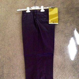 band Of Outsiders, Rag&Bone,Navy Blue Cropped Ankle Pants Sz34R,SO