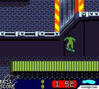 Tony Hawks Pro Skater 3 Nintendo Game Boy Color, 2001