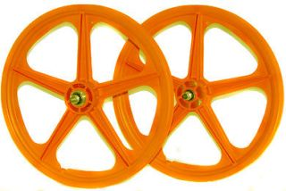 18 bmx wheels in BMX Bike Parts