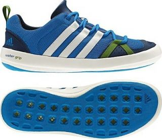 NEW Mens Adidas BOAT LACE ClimaCool WATER SHOE V22288