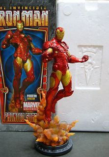 THE INVINCIBLE IRON MAN Statue Bowen Designs MODERN VERSION #2083/3600