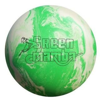 AMF GREEN MAMBA Bowling Ball 12 lb. BRAND NEW IN BOX