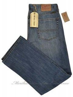 New LUCKY BRAND Mens Jeans VINTAGE STRAIGHT Leg Med regular fit