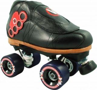 Roller Derby Skates Vanilla Brass Knuckles Probe Plates Fugitive Mid