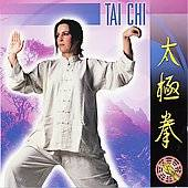 Harmony Tai Chi CD, May 2001, BCI Music Brentwood Communication