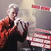 Kinder Original Soundtrack by David Bowie CD, Aug 2001, Virgin