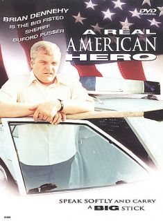 Real American Hero DVD, 2003
