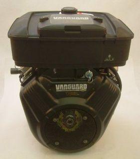 18hp Briggs Stratton Engine ES Vanguard Alternator 9Amp