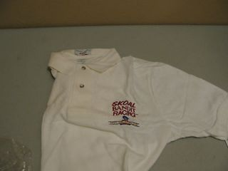 Skoal Bandit Racing  Don The Snake Prudhomme  New, Never Worn