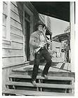 Clint Walker Cheyenne Peter Breck Steve McQueen Chuck Bill Sea Hunt