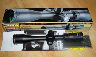 bsa sweet 22 scope in Rifle Scopes