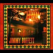 Buffet Hotel Digipak by Jimmy Buffett CD, Dec 2009, Mailboat Records