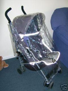 maclaren rain cover in Stroller Accessories