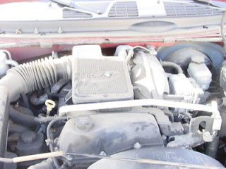 2004 chevy trailblazer transmission in Automatic Transmission & Parts