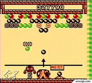 Bust A Move Millennium Edition Nintendo Game Boy Color, 2000