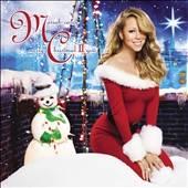 Merry Christmas II You by Mariah Carey CD, Nov 2010, Island Label