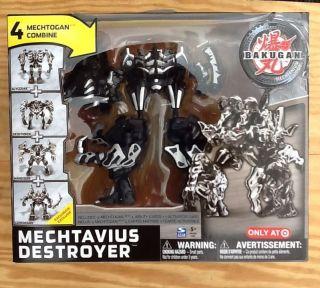 bakugan mechtavius destroyer in Trading Card Games