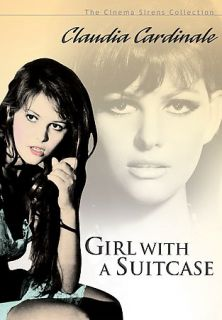 Girl With a Suitcase DVD, 2004