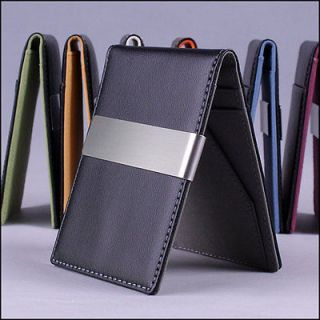 credit card holder in ID & Document Holders