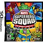 Marvel Super Hero Squad The Infinity Gauntlet Nintendo DS, 2010