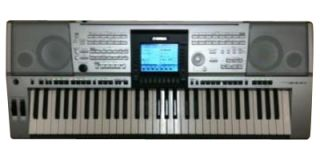 Casio CTK 3000 Keyboard