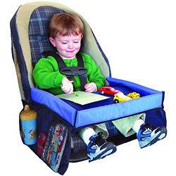 Car Seat/Stroller SNACK AND PLAY TRAVEL TRAY Child Baby
