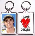 Love Kendall Keychain #1 of Kendall Schmidt of Big Time Rush