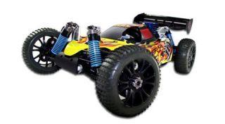 Redcat Racing Hurricane Radio Controlled Car