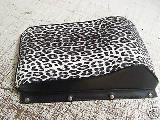 REPRODUCTION SEAT COVER ARCTIC CAT KITTY CAT ATWOODPARTS