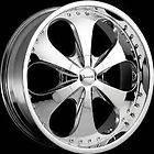 Gianelle Wheels Rims 5x115 5 Lug Dodge Charger Magnum Chrysler 300