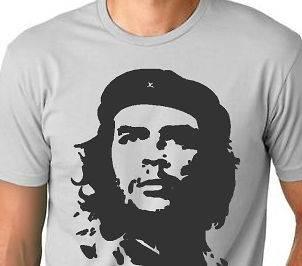 Che Guevara Retro T shirt