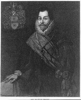 Sir Francis Drake,1540 96,Sea captain,navigator,slaver